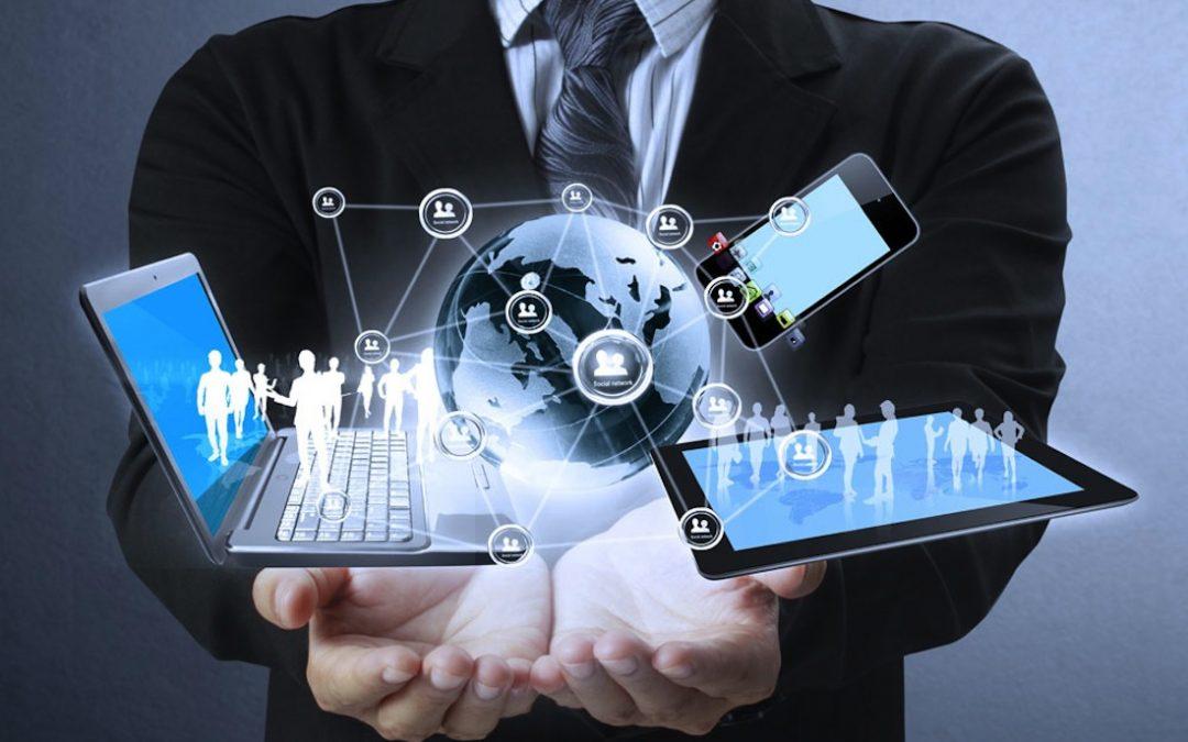 Bovengemiddelde groei ICT-sector